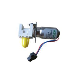 MINDRAY BC-1800/BC-2300/BC2800/BC-2600/BC3000PLUS/BC-3200 гематологический анализатор трехходовой электромагнитный клапан asco 3003-20-34941