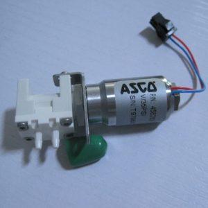 Двухходовой электромагнитный клапан  0030-30-13197 FRU PN:801-2001-00002-00