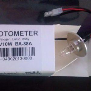 Лампа для биохимического анализатора Mindray BA88A NEW (6 V, 10W)