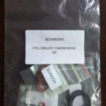 Abx (Франция) Полугодовой комплект для обслуживания, PN: XEA485AS, гематологический анализатор pentra60,