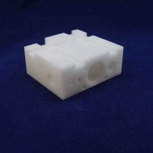 ABX (Франция) блок дилютера, гематологический анализатор  micros60