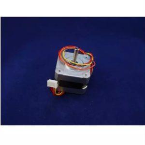 Abx  Двигатель шаговый для гематологического анализатора Micros60
